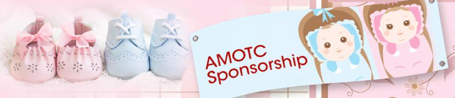 AMOTC Sponsorship